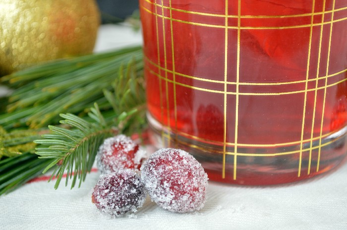 amaretto-sugared-cranberries
