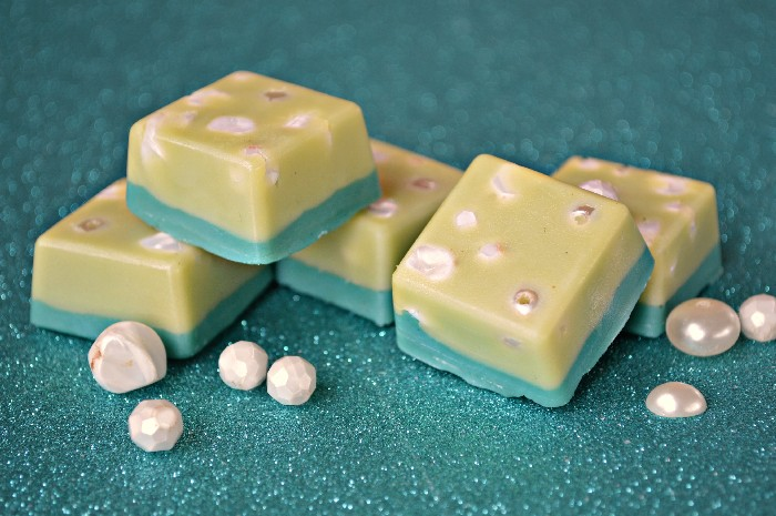 MERMAID LOTION BARS
