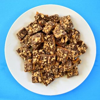 EXTREME TOFFEE CRACK CANDY