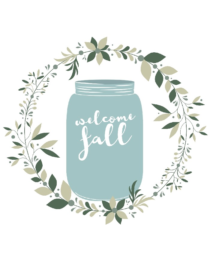 graphic about Printable Mason Jar Template named No cost \