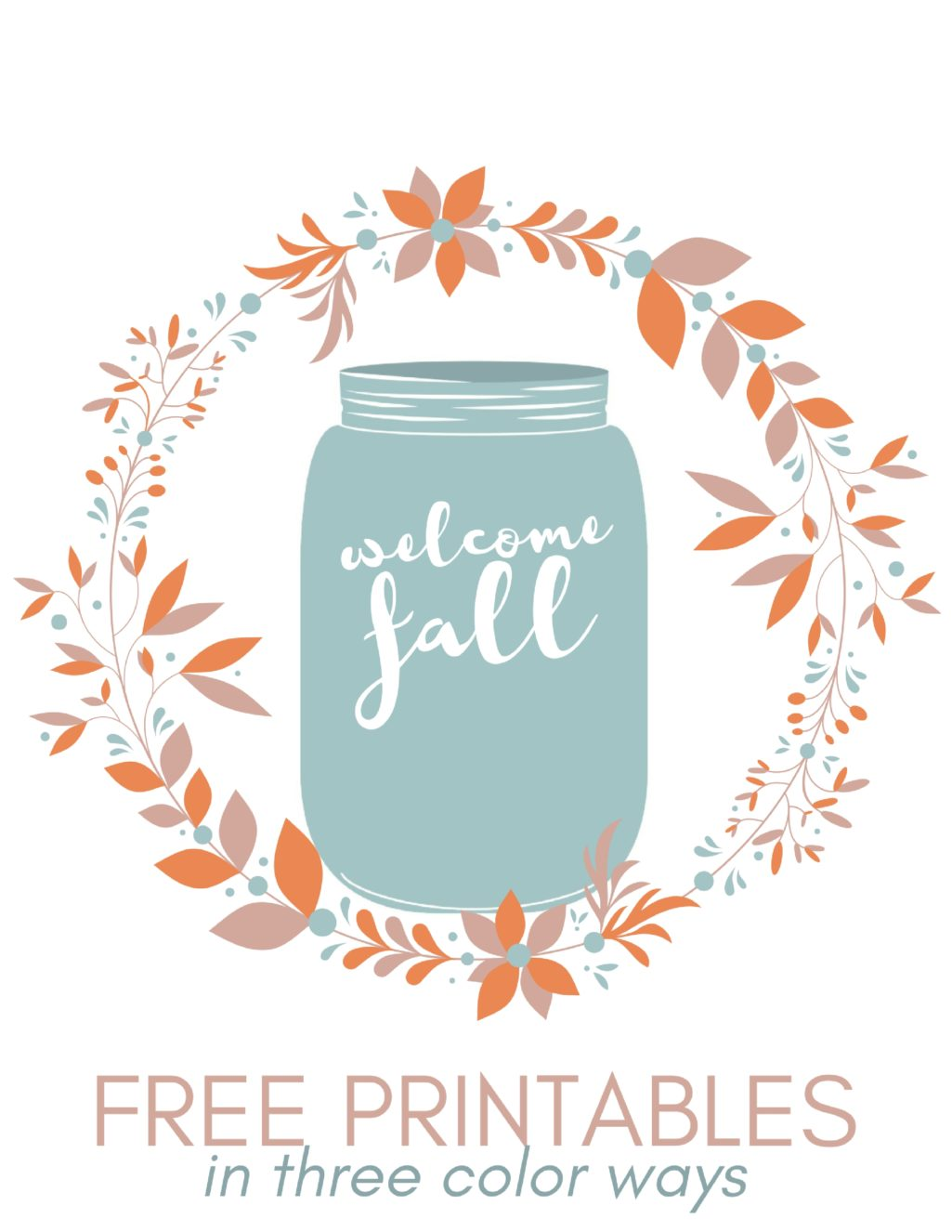 graphic relating to Mason Jar Printable identified as Absolutely free \