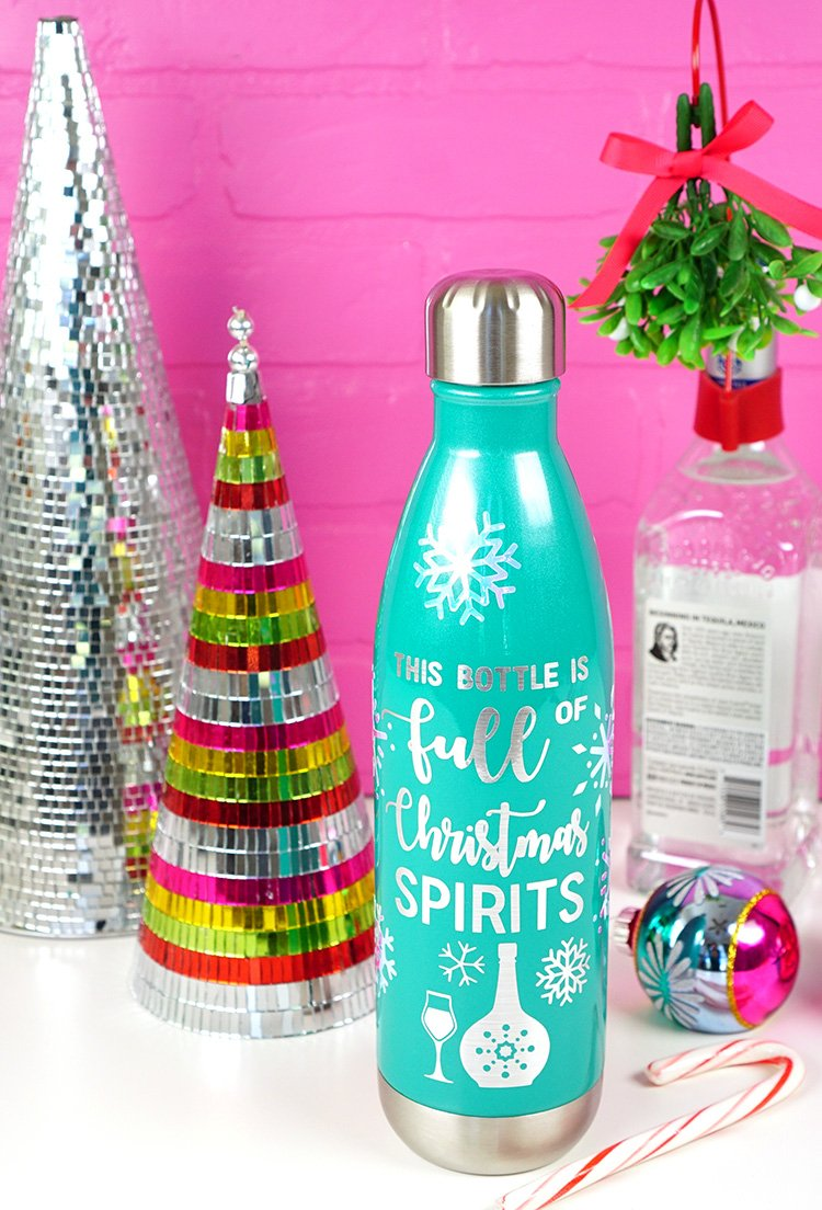 SPARKLE FILLED DOLLAR STORE ORNAMENTS
