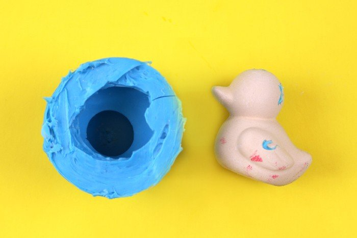 MAKE YOUR OWN SOAP MOLDS!
