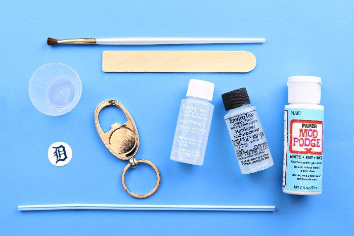 HAVE YOU ALWAYS WANTED TO USE RESIN?