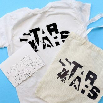 3 STAR WARS CRICUT CRAFTS FOR MAY THE FOURTH
