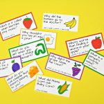 FUNNY LUNCHBOX NOTES (FREE PRINTABLES)