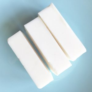 SIMPLE HOMEMADE SOAP TUTORIALS