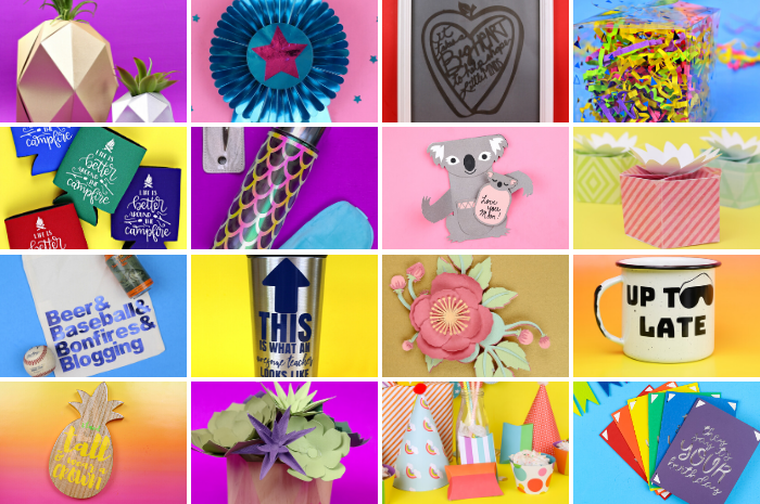 WHAT KIND OF CRAFTS CAN YOU MAKE WITH A CRICUT MAKER?