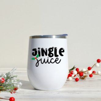 FREE JINGLE JUICE SVG FILE