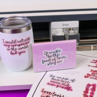 FREE PRINTABLE SHAKESPEARE QUOTE STICKERS