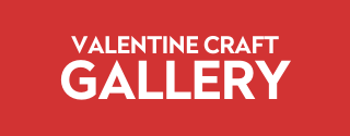 Gallery of Valentine's Day Crafts